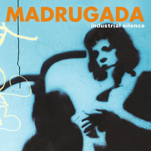Madrugada - Industrial Silence (remastered version)