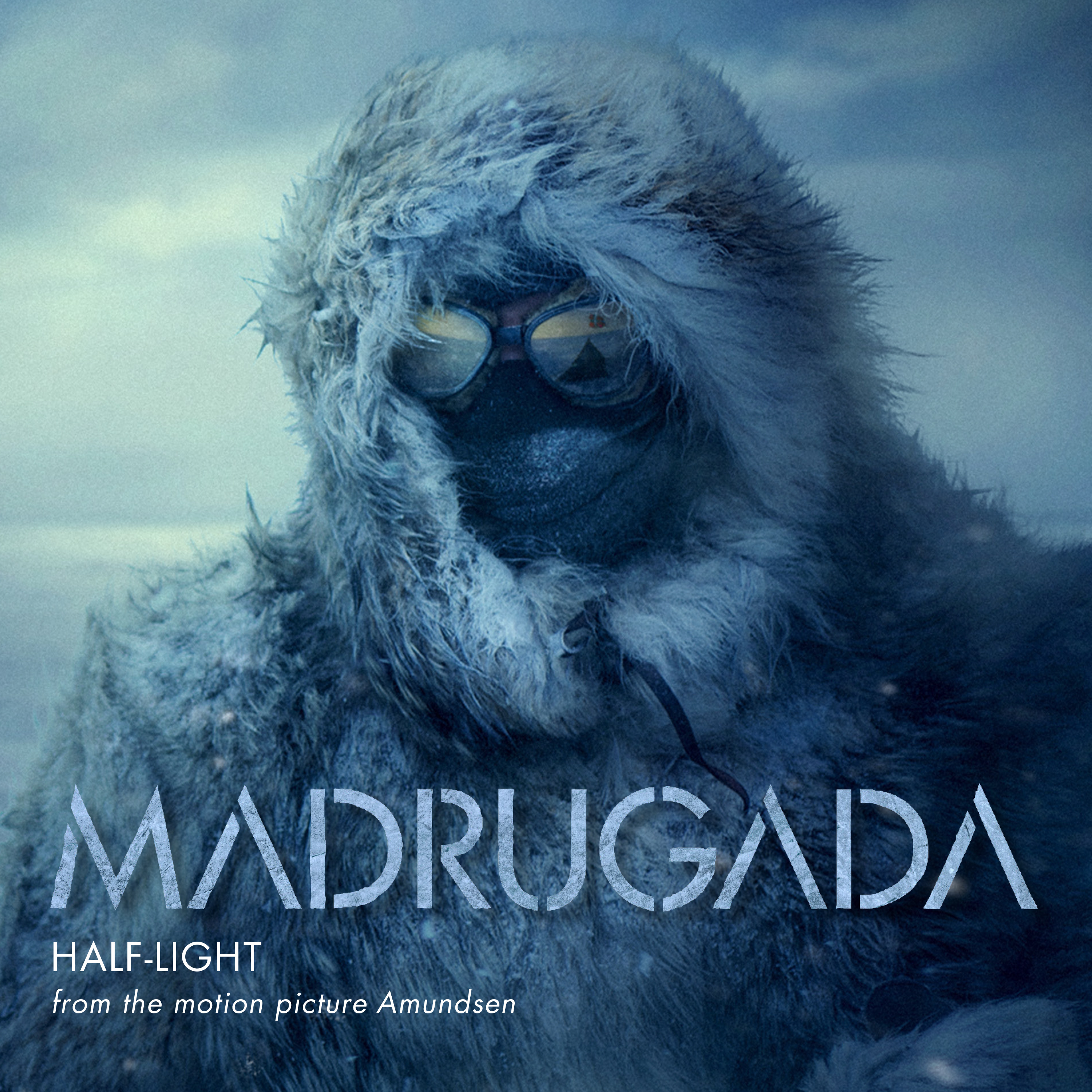 Madrugada - Half-Light (from the motion picture